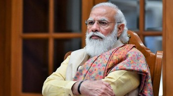 Prime Minister of India Narendra Modi: Biography, Early Life & Career