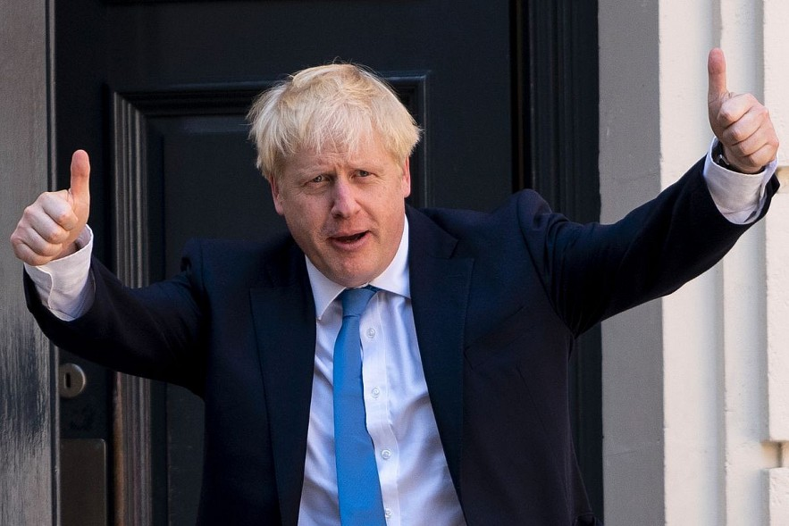 Prime Minister of United Kingdoms Boris Johnson: Biography, Early Life & Career