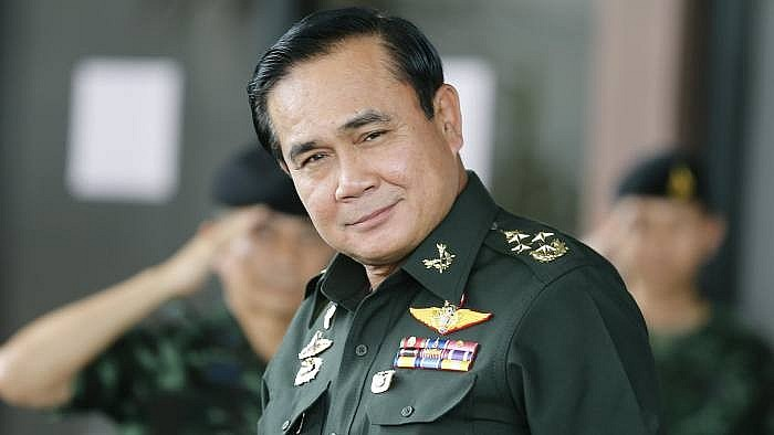Prime Minister of Thailand Prayut Chan-o-cha: Biography, Early Life & Career