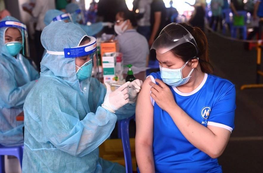 Vietnam Covid-19 Updates (September 25): Vietnam Successfully Produces Sputnik V Vaccine