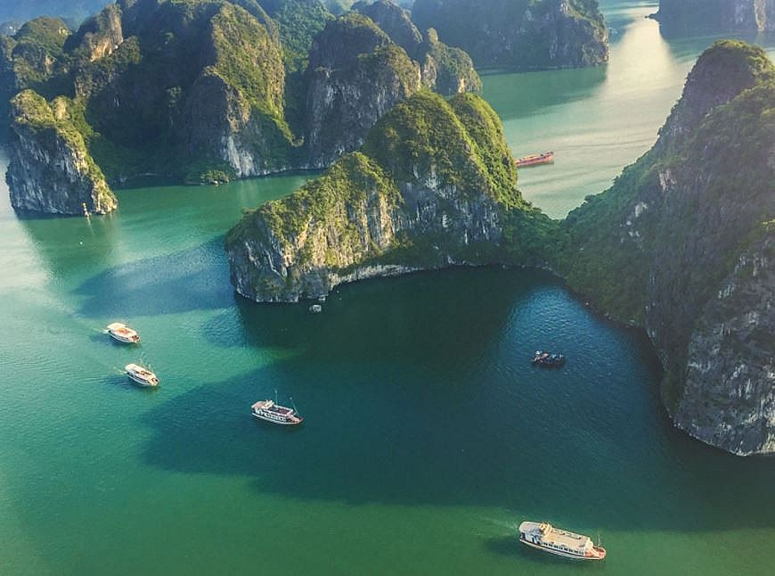 Vietnamese Tourism Provinces Prepares To Welcome Foreign Visitors From November