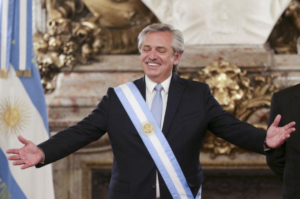 President of Argentina Alberto Fernandez: Biography, Early Life & Career