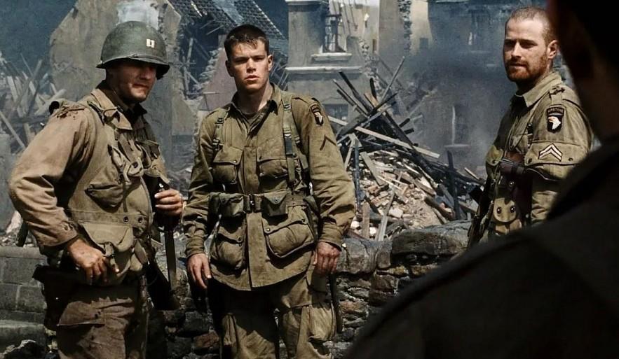 Top 15 Best Oscar Winning Movies on Netflix