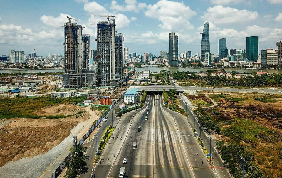 Vietnam's GDP Growth Sees Sharp Decrease In First Nine Months of 2021 Due to Pandemic