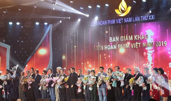 Vietnam Film Industry Seeks Approval For Reboot While Struggling in Pandemic