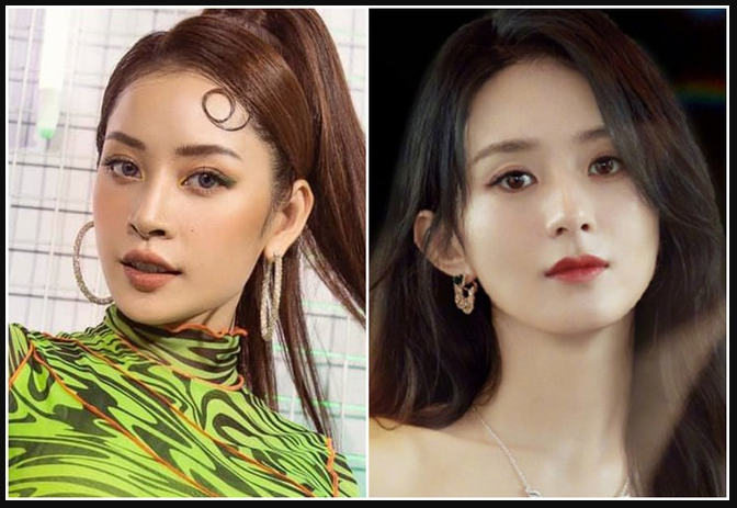 celebs beauty hailed vietnams no 1 comparing to zhao liyings by chinese media