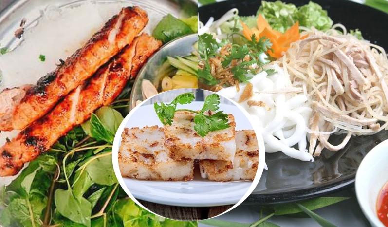 Bac Lieu cuisine check-list
