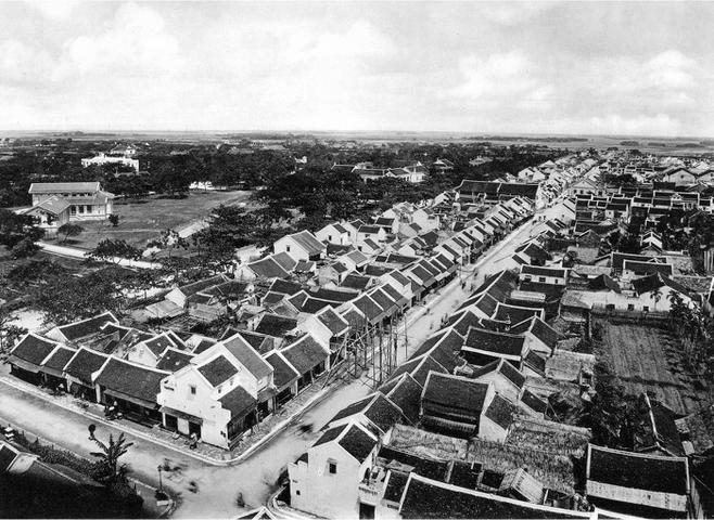 vietnams majestic photos of 100 years ago