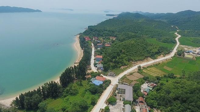 Exploring Quang Ninh