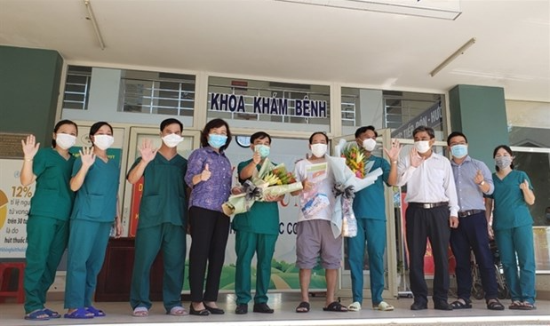 covid 19 updates october 8 vietnam has to halt receiving international flights