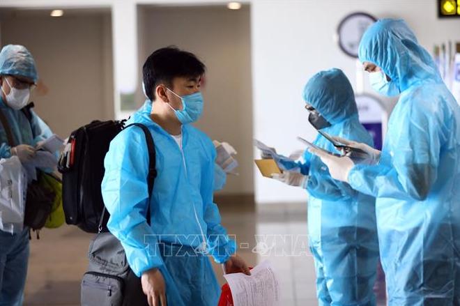 covid 19 updates october 9 german press praises vietnams anti pandemic model