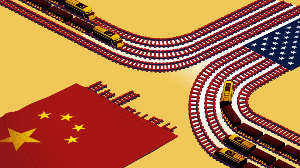 US campaign to cut China out of the tech supply chain - comments from Nikkei Asia