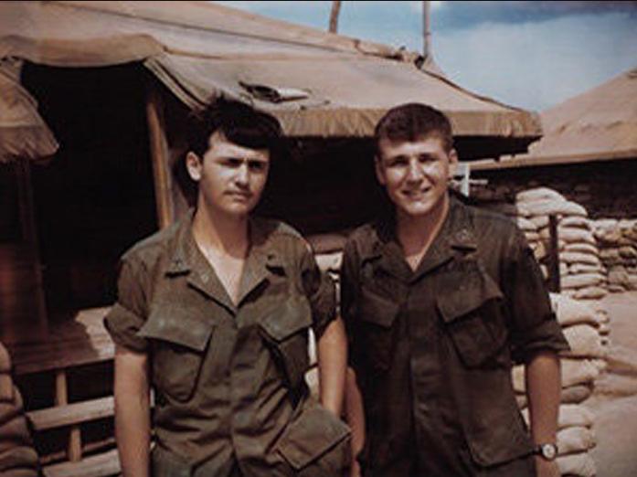 former us defense secretary shared memories of vietnam throughout his life