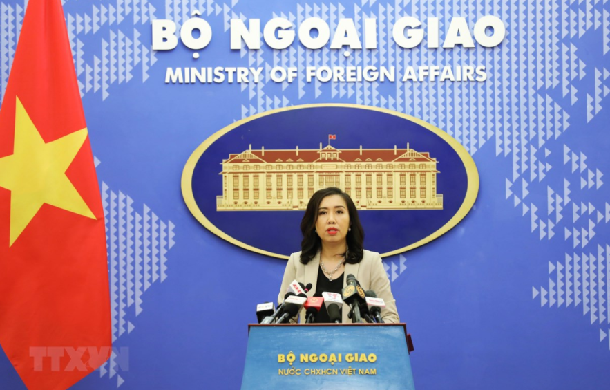 ASEAN welcomes initiatives and ideas contributing to regional peace, stability, prosperity
