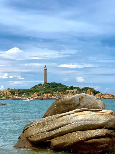 exploring the oldest lighthouse in vietnam