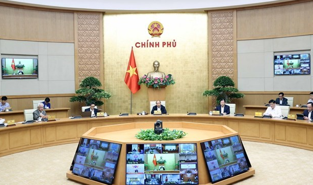 COVID-19 Updates (October 20): PM: Entry to Vietnam must be closely controlled