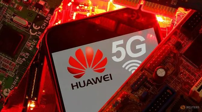 sweden bans chinese firms huawei and zte from 5g networks