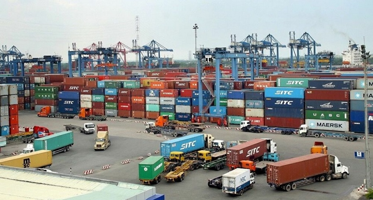 vietnam saw a export surplus of over 173 billion usd