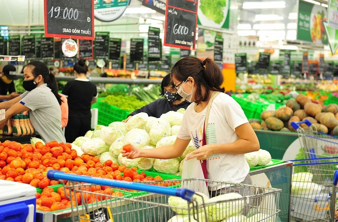 Ipsos surveyed: Vietnamese expect a rise in income in the next half year