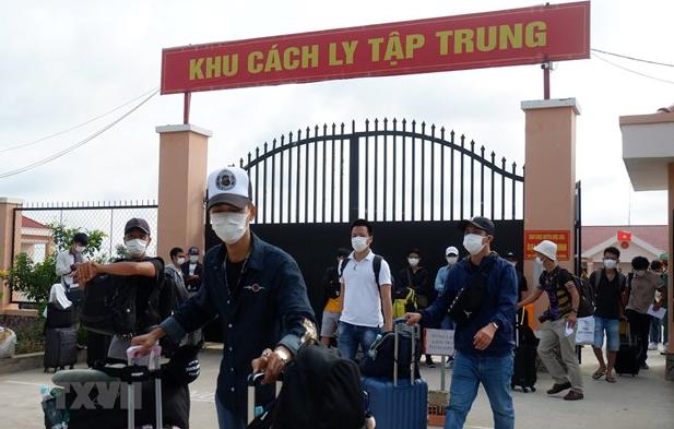 COVID-19 Updates (October 24): Vietnam, India boost tourism cooperation post-COVID-19