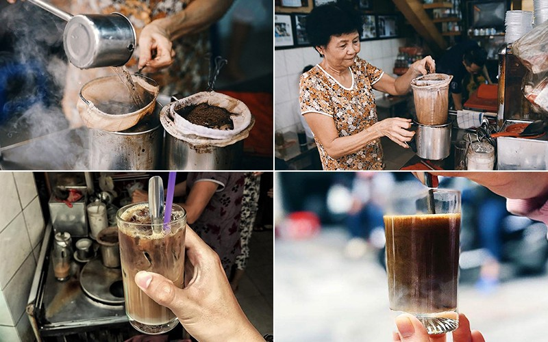 Ho Chi Minh City Among World's Best Destinations To Enjoy Coffee: Booking