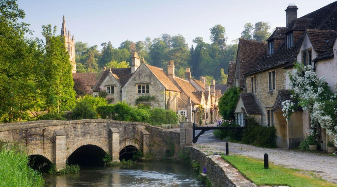 Top 10 UK Most Popular Beautiful Destinations
