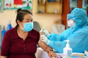 Vietnam Covid-19 Updates (October 6): Vietnam To Use Sputnik V Vaccine This Week