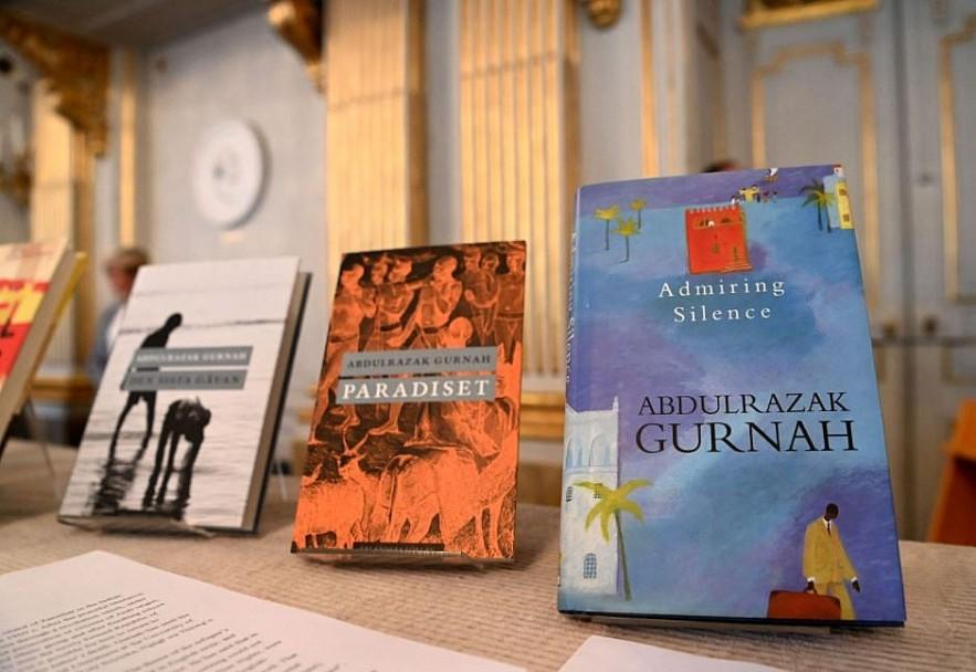 Who is Abdulrazak Gurnah - Winner of 2021 Nobel in Literature?