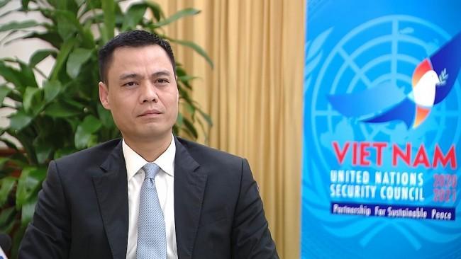 UN General Assembly Session Sends Message of Confident Vietnam