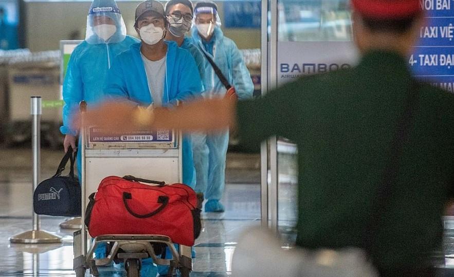 Vietnam Covid-19 Updates (October 10): Vietnam Records 4,513 Covid-19 Infections