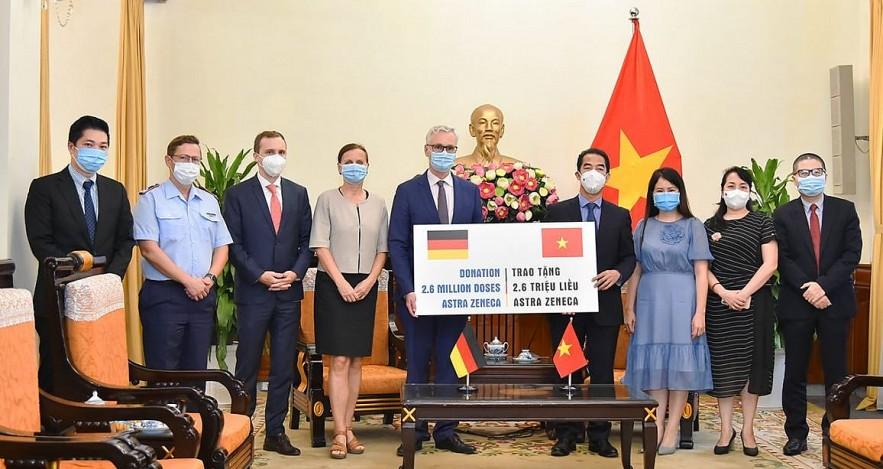 Vietnam-Germany: Strategic Partnership Towards The Future