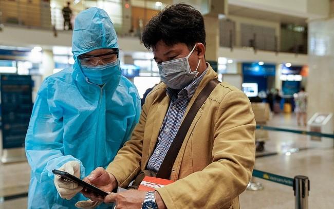 Vietnam Covid-19 Updates (October 12): 3,619 Fresh Cases, 115 Fatalities Recorded