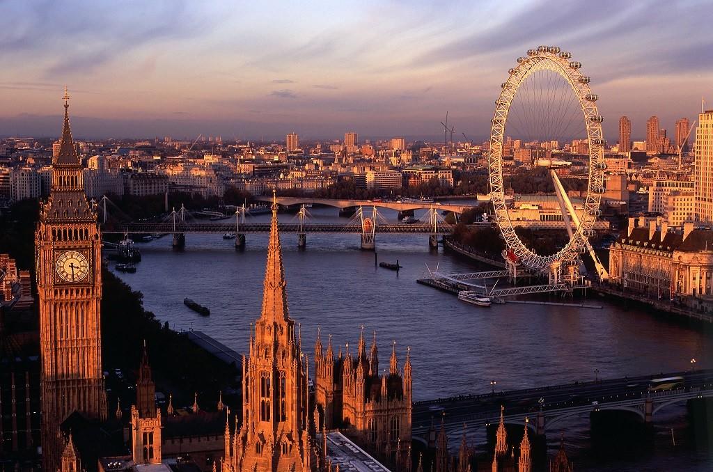 Top Ten Best Cities In The UK: Condé Nast Traveller 2021 Rankings