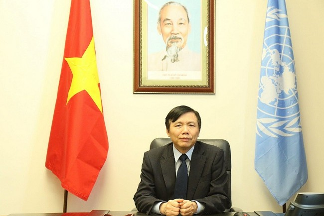 Vietnam Calls All Countries to Respect Peaceful Settlement of International Disputes