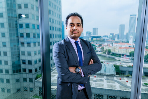 Job Opportunities in Q3 2021 Up 21% from 2020: Michael Page Singapore