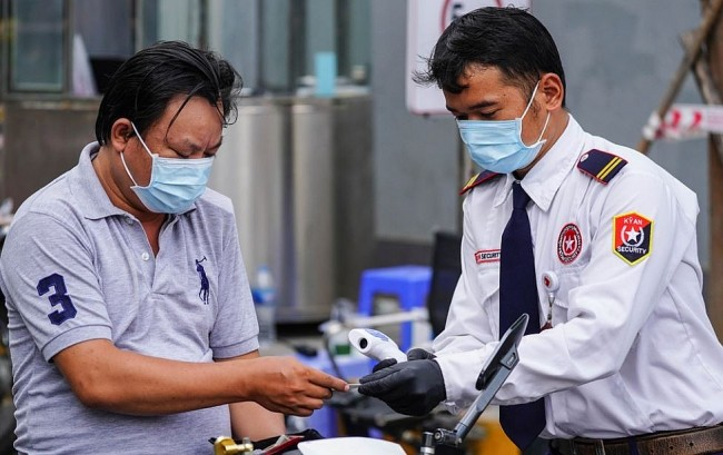 Vietnam Covid-19 Updates (October 26): HCM City Relaxes Further Restrictions