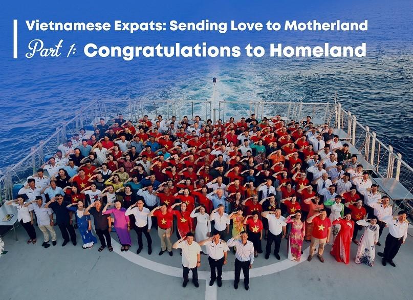 Congratulations to Homeland