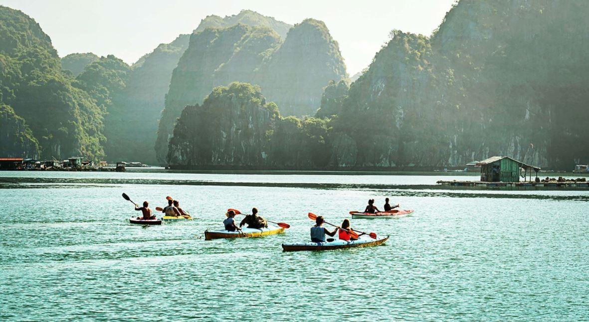 Six Destinations in Vietnam to Escape City's Noise