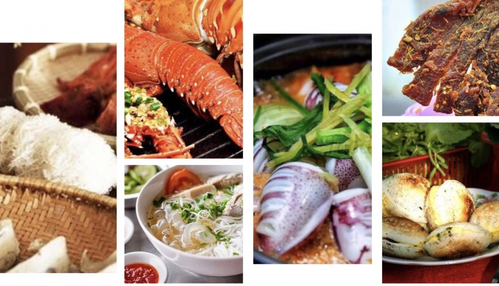 Top must-try dishes in Khanh Hoa cuisine