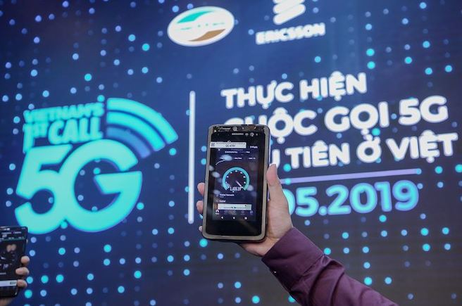vietnam grants 5g commercial test licenses to viettel mobifone
