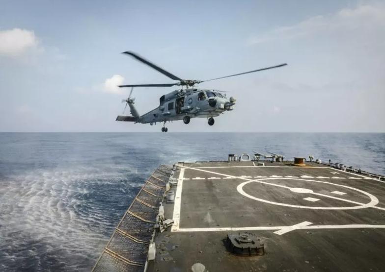 QUAD kick off largest naval drills & China's responses