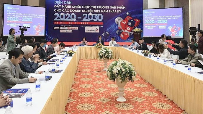 E-commerce has huge potential in Vietnam