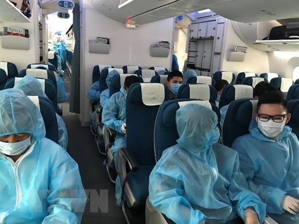 covid 19 updates nov 8 thailand proposes shorter quarantine for vietnam citizens