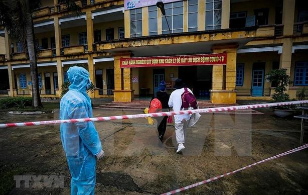 covid 19 updates november 9 vietnam records no new covid 19 case