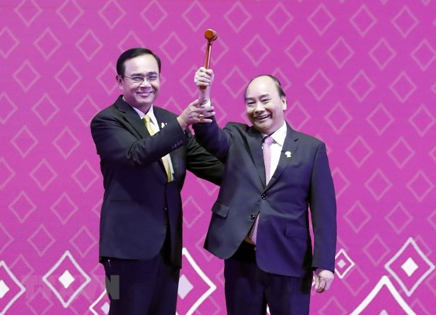 europes renowned modern diplomacy highly valued vietnams 2020 chairmanship of asean