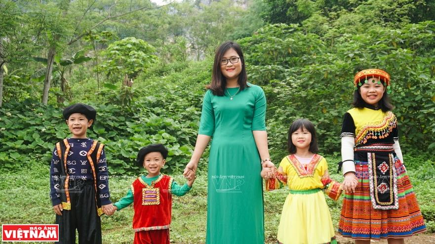 Short film about Vietnamese teacher got in the top 10 best teachers globally