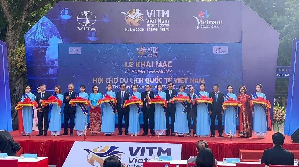 vitm hanoi 2020 digital transformation pushes vietnam tourism