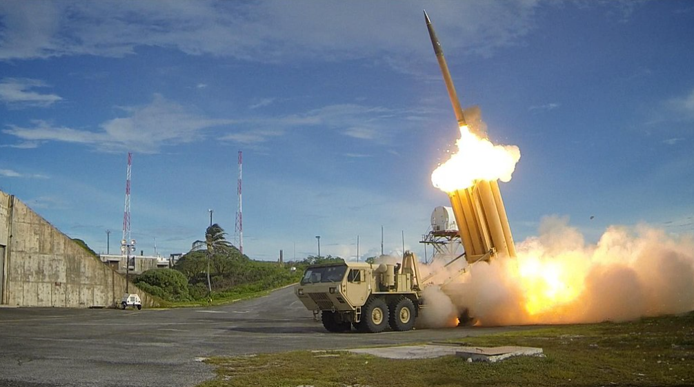China's wrath over a U.S. missile defense system weighs on South Korea