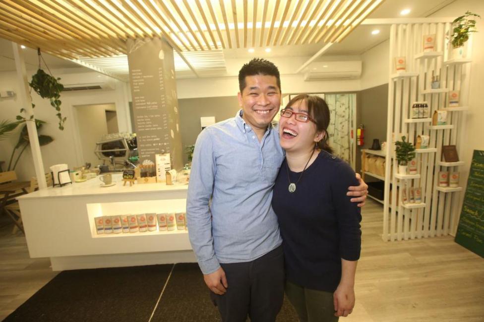Vietnamese-born brings homeland's cuisine to Canada