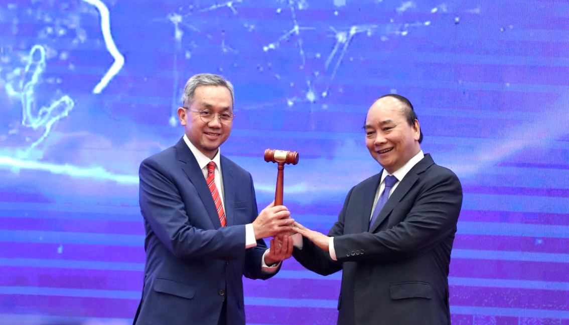 vietnam takes unprecedented actions at asean 2020